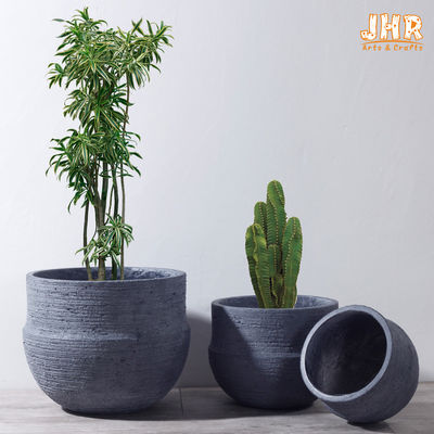 Outdoor Pot Planters Clay Flower Pots Resin Plant Pots Fibreglass Planters Garden Pots Patio Planters